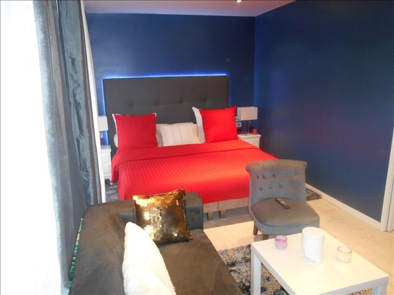 Sale apartment Montmorency 320000€ - Picture 3