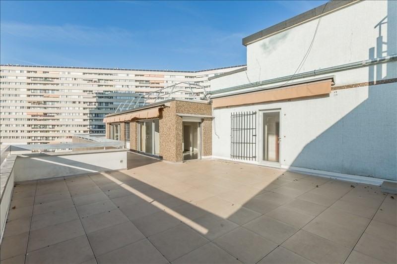 Verkoop  appartement Paris 15ème 645000€ - Foto 2