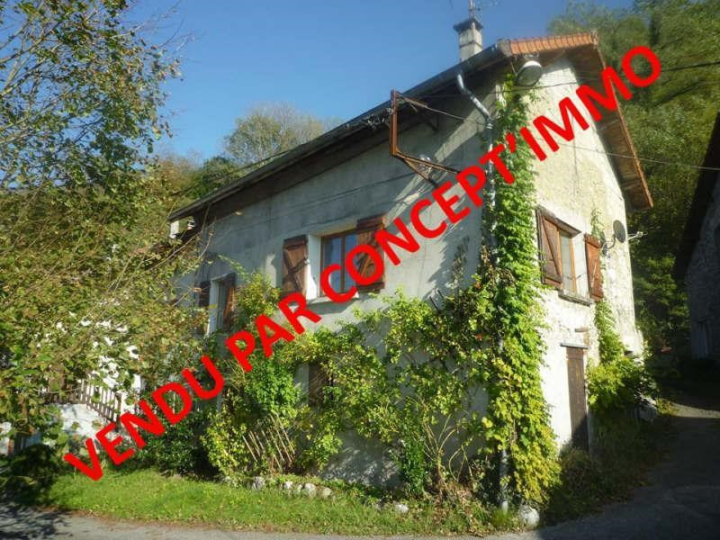 Vendita casa Serrieres en chautagne 62000€ - Fotografia 1