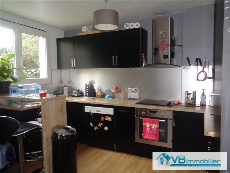 Vente appartement Champigny sur marne 214 000€ - Photo 2
