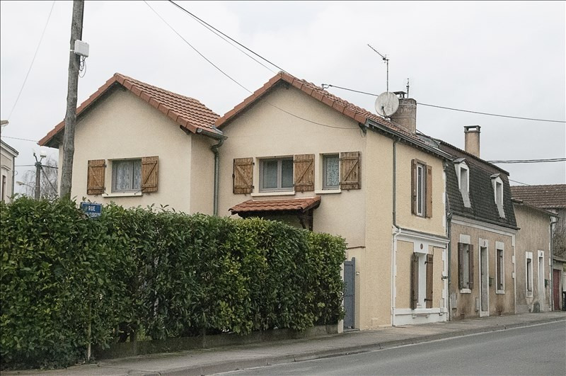 Sale house / villa Perigueux 165 000€ - Picture 1