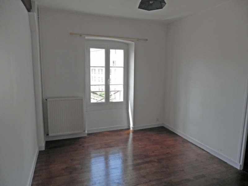 Rental apartment Le puy en velay 353,79€ CC - Picture 3