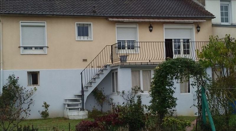 Vente maison / villa Le mans 155500€ - Photo 3