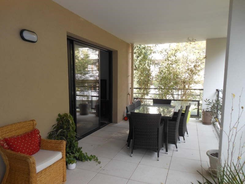 Location appartement Nimes 900€ CC - Photo 7