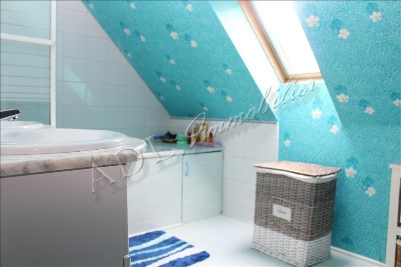 Vente maison / villa Precy sur oise 340000€ - Photo 8