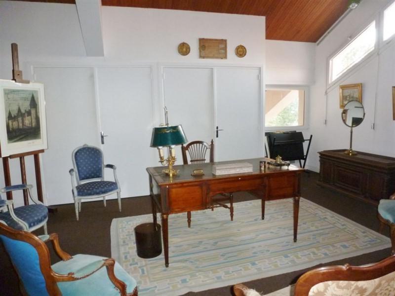 Deluxe sale house / villa Villerest 495000€ - Picture 8