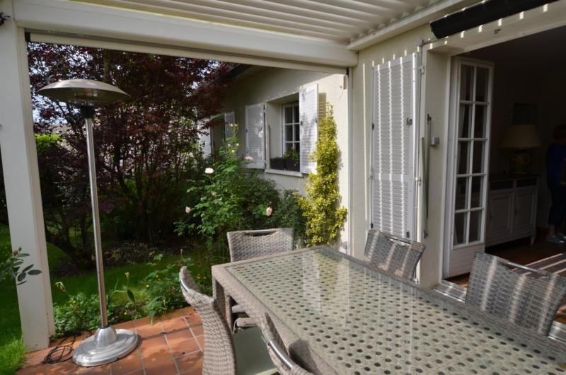 Vente maison / villa Croissy-sur-seine 960000€ - Photo 2