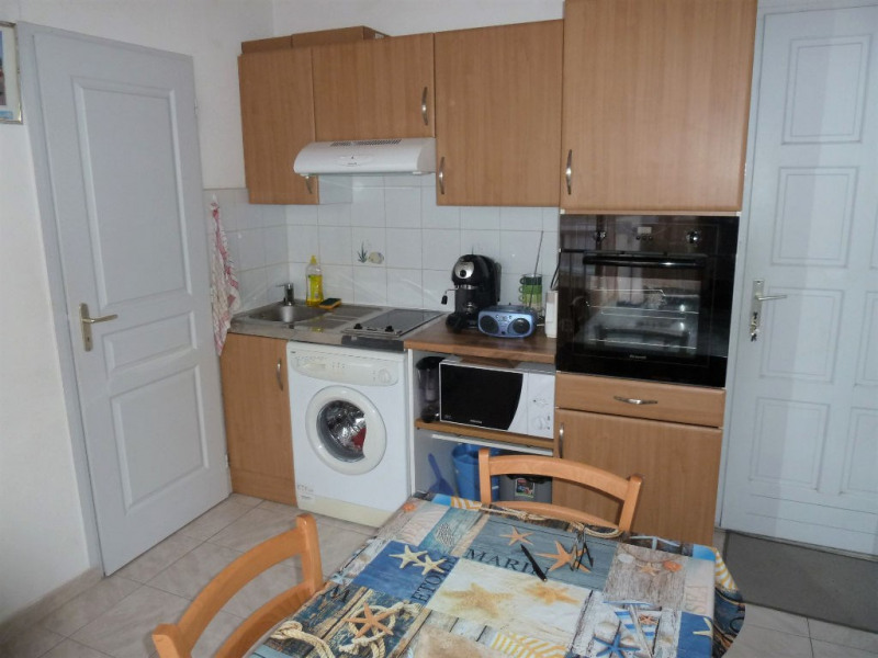 Vente appartement Palavas les flots 100000€ - Photo 2