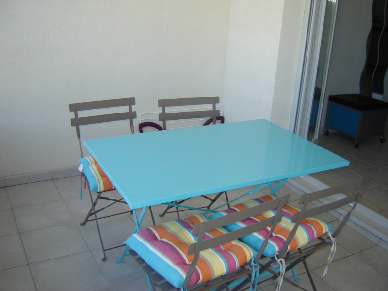 Vacation rental apartment Carnon plage 400€ - Picture 4