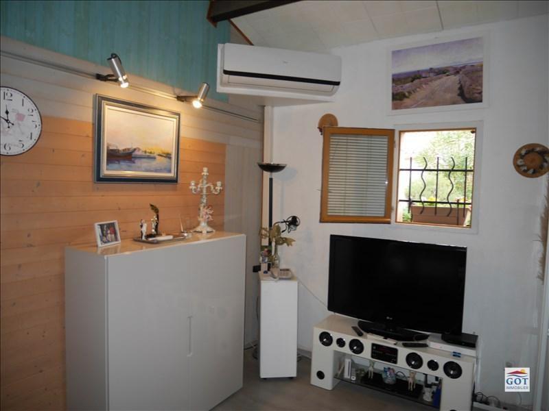 Revenda casa Port leucate 177000€ - Fotografia 1