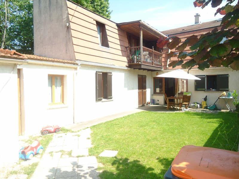 Produit d'investissement maison / villa Garges les gonesse 220000€ - Photo 1