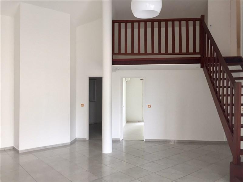 Location appartement Le gosier 1350€ CC - Photo 1