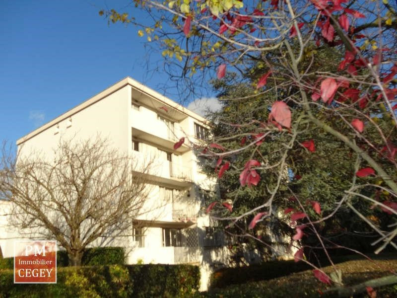 Vente appartement Soisy sous montmorency 195000€ - Photo 1