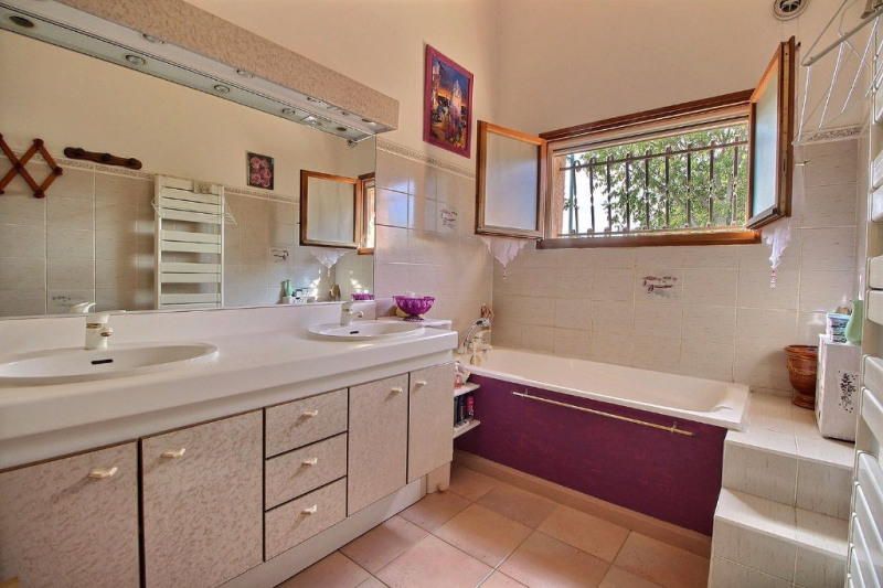 Vente maison / villa Bouillargues 266000€ - Photo 7