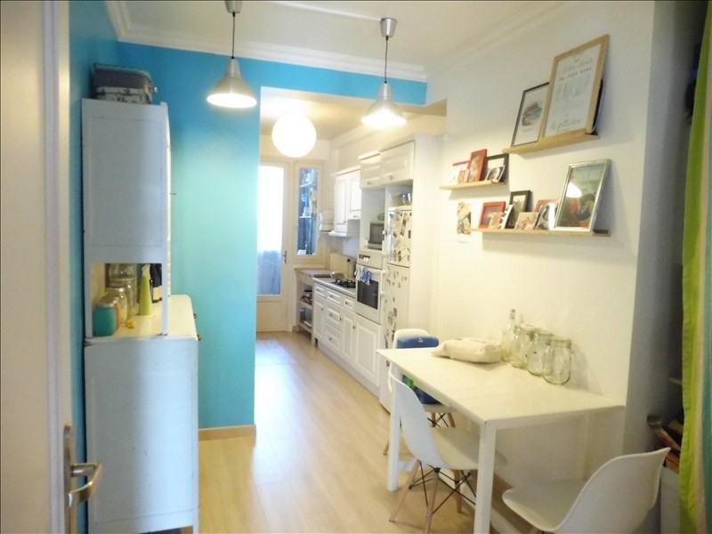 Sale apartment Villemomble 222000€ - Picture 4
