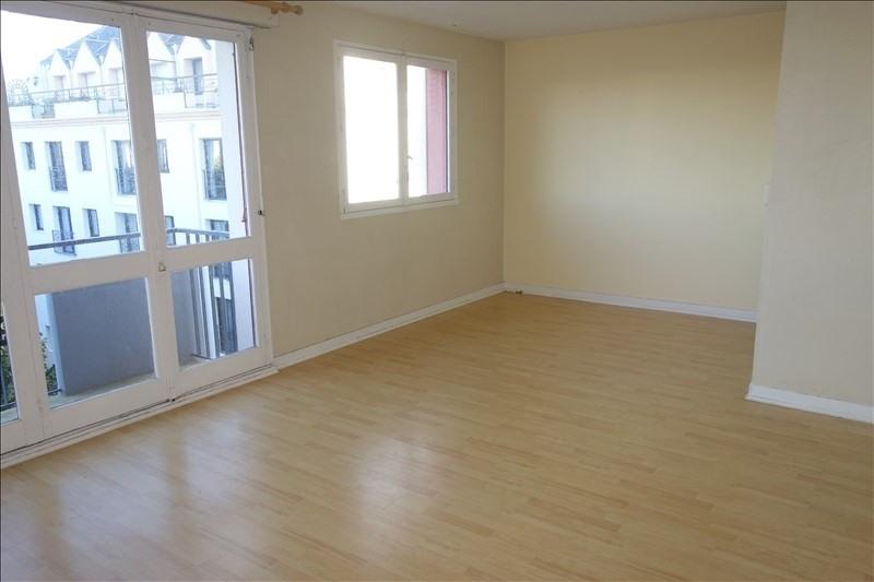 Vente appartement La roche sur yon 93000€ - Photo 3