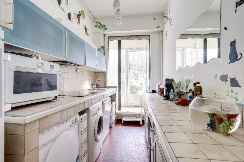 Sale apartment Courbevoie 894400€ - Picture 6