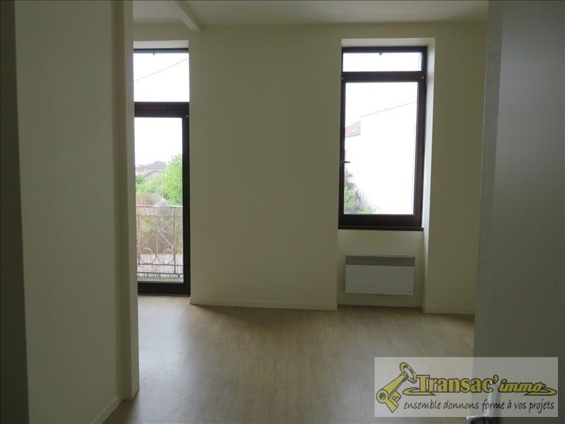 Sale building St yorre 222600€ - Picture 7