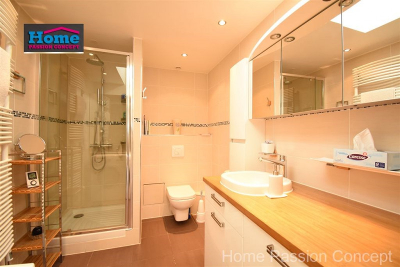 Vente appartement Colombes 235000€ - Photo 8