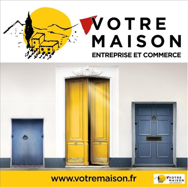 Vente fonds de commerce boutique Gardanne 324800€ - Photo 1