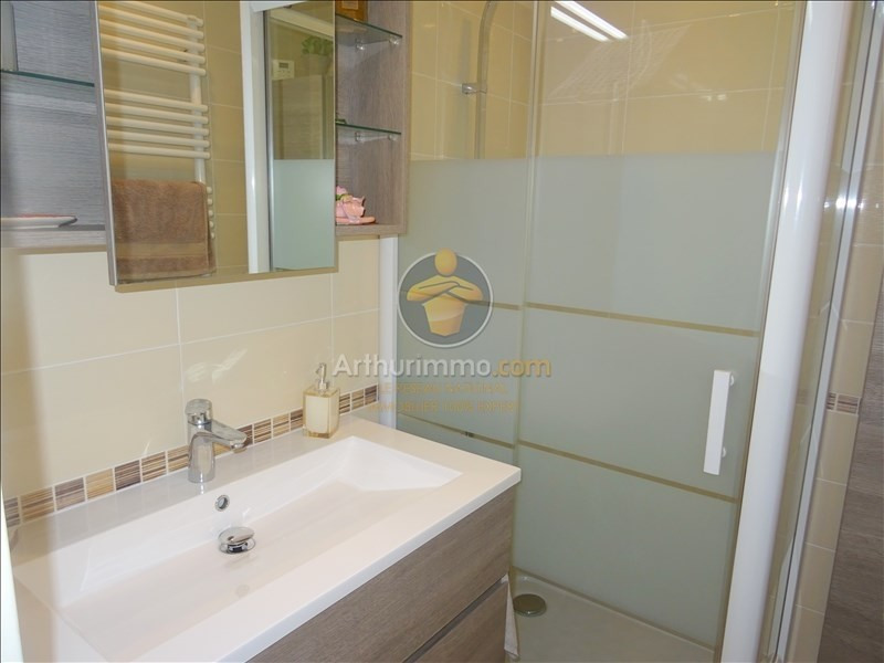 Sale apartment Sainte maxime 231000€ - Picture 7