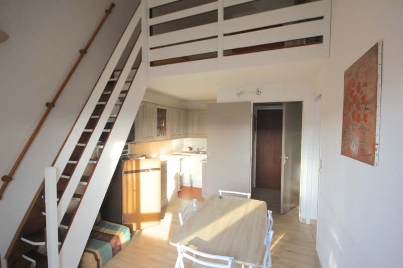 Sale apartment Villers sur mer 102 600€ - Picture 3
