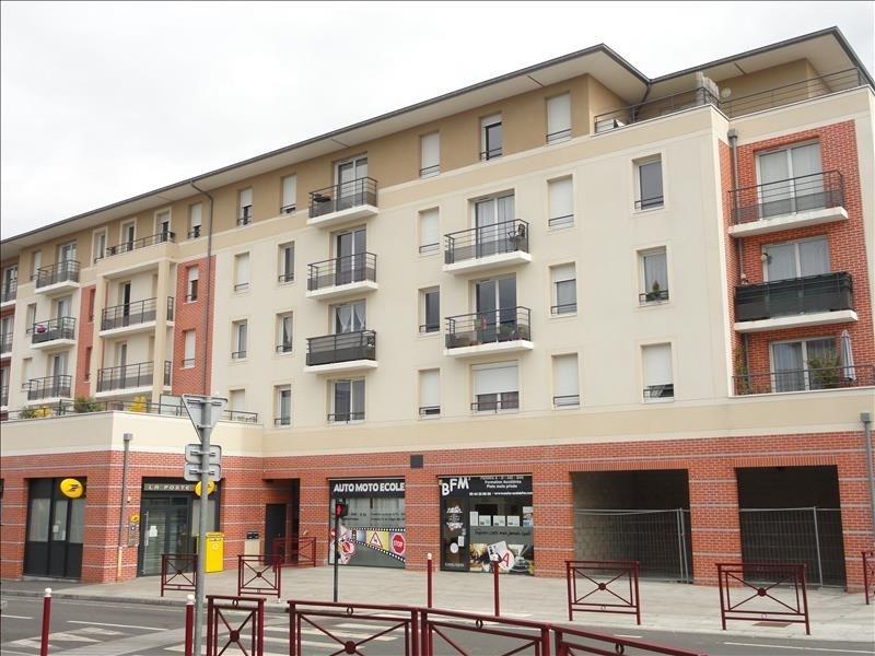 Vente appartement Beauvais 135000€ - Photo 1