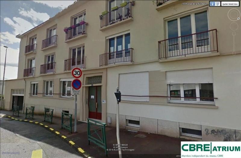 Location Bureau Limoges 0