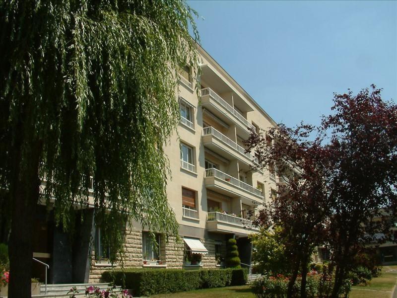 Sale apartment Maisons-laffitte 410000€ - Picture 1
