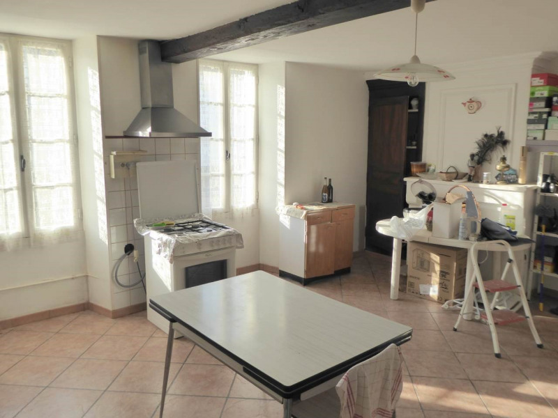 Vente maison / villa Gensac-la-pallue 194250€ - Photo 7