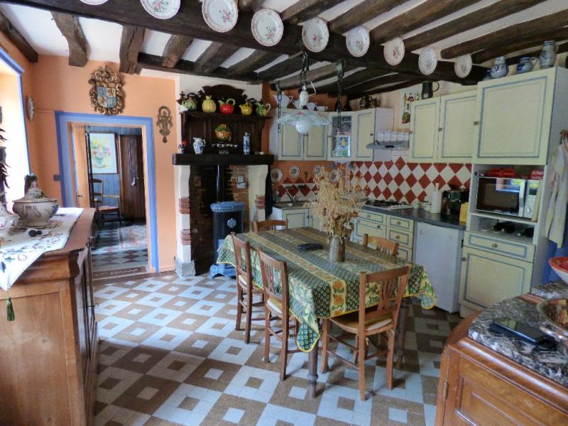 Vente maison / villa Saint clair sur epte 247000€ - Photo 3
