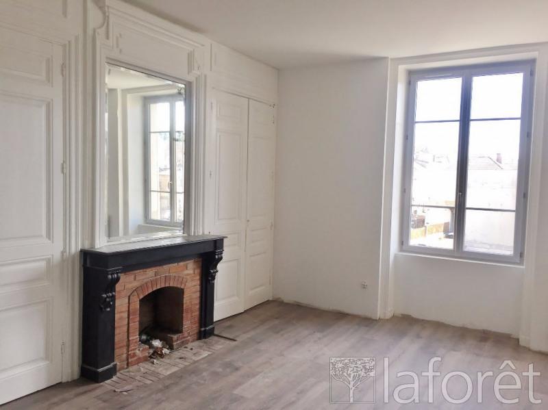 Vente appartement Bourgoin jallieu 290000€ - Photo 3