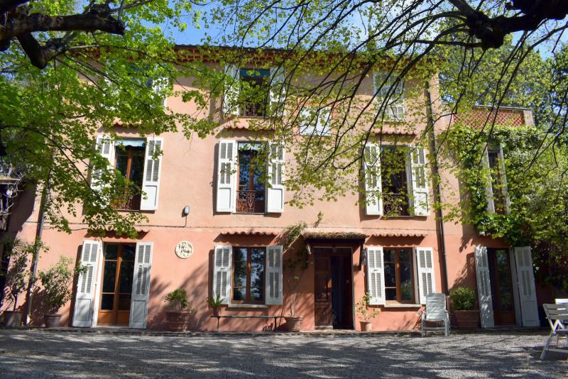 Deluxe sale house / villa Tourrettes 695000€ - Picture 15