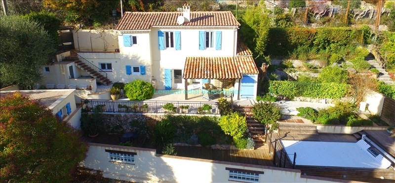 Vente maison / villa Speracedes 350 000€ - Photo 1