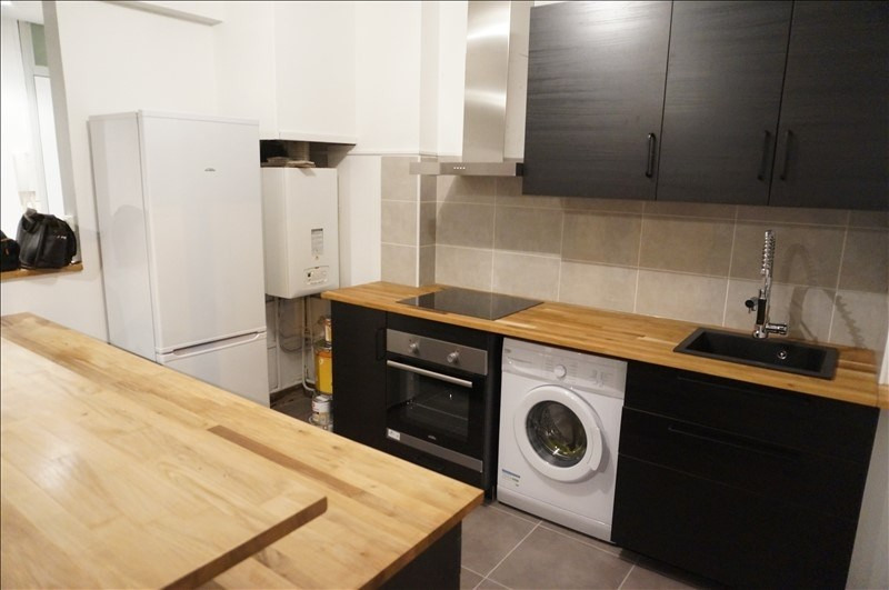 Vente appartement Toulouse 181000€ - Photo 2