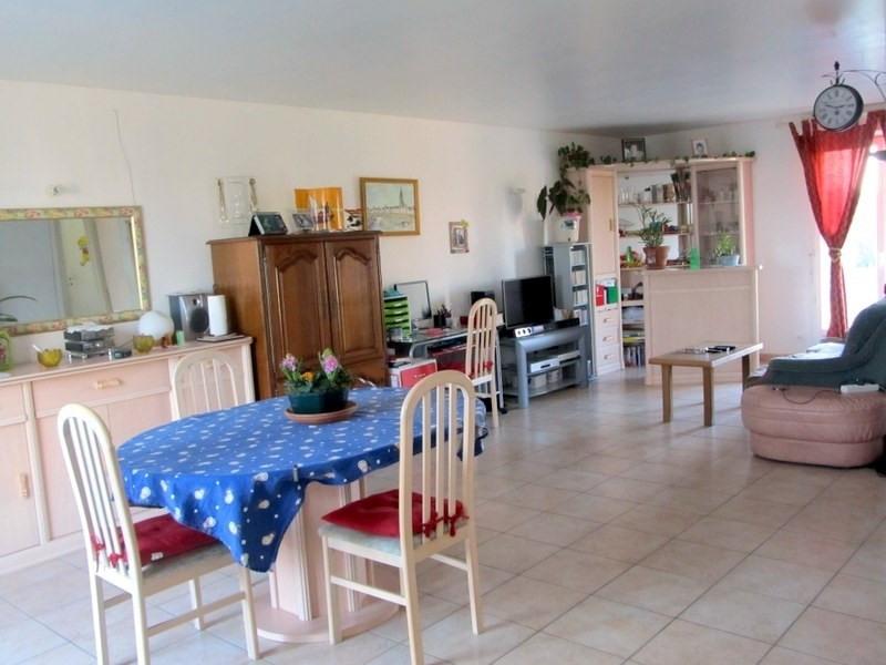 Vente maison / villa Breteuil sur iton 157500€ - Photo 5