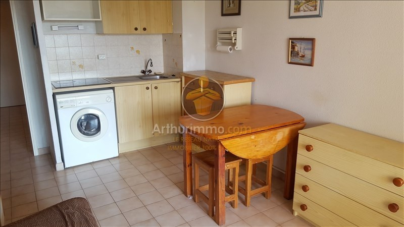 Sale apartment Sainte maxime 107000€ - Picture 5
