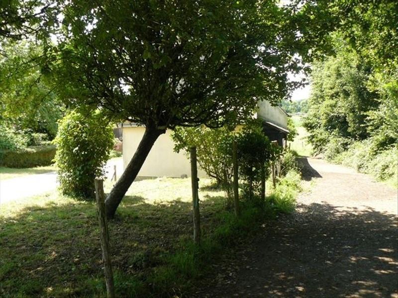 Sale house / villa Les forges 36000€ - Picture 4