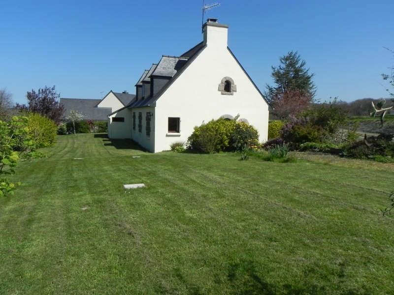 Vente maison / villa Trelevern 226600€ - Photo 2