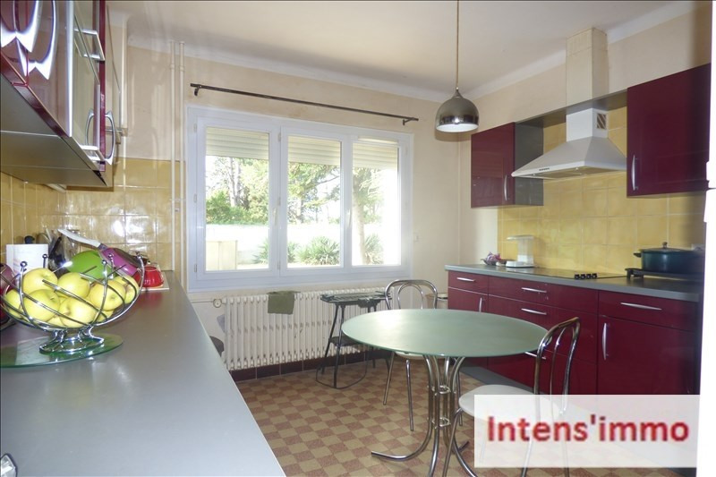 Vente maison / villa Guilherand 337 000€ - Photo 2
