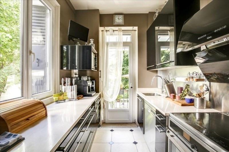 Immobile residenziali di prestigio casa Colombes 1595000€ - Fotografia 5