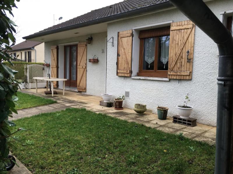 Sale house / villa Châlons-en-champagne 163000€ - Picture 1