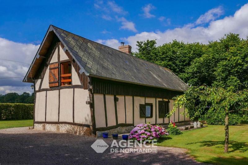 Sale house / villa Montreuil-l'argille 103000€ - Picture 2