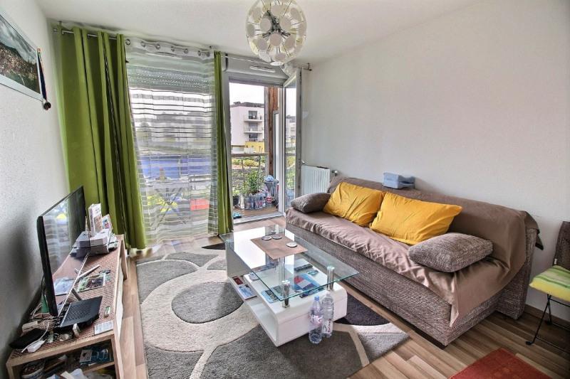 Sale apartment Strasbourg 90000€ - Picture 1