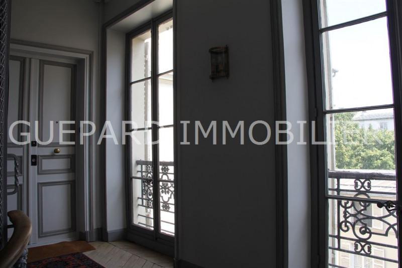 Vente de prestige appartement Paris 8ème 3500000€ - Photo 9
