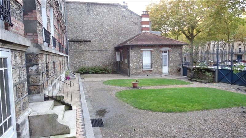 Vente appartement Versailles 280000€ - Photo 4
