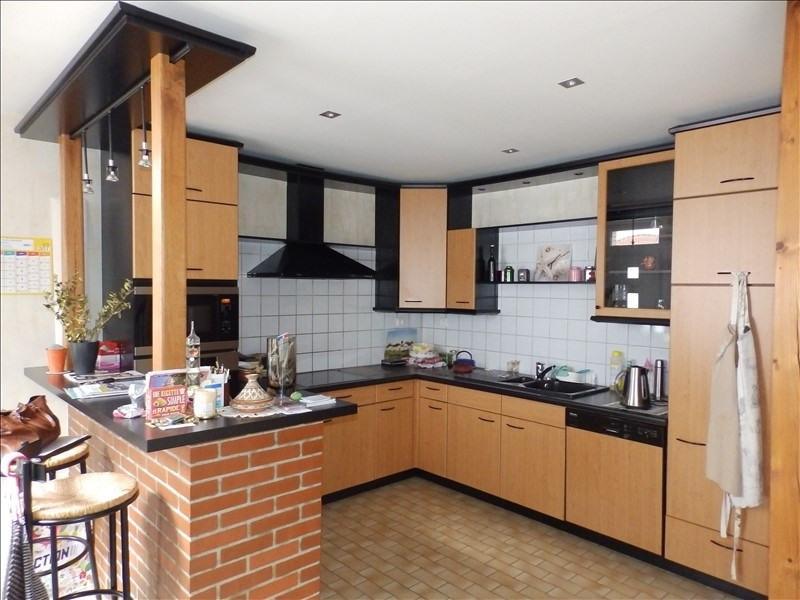 Vente maison / villa Moulins 131500€ - Photo 1