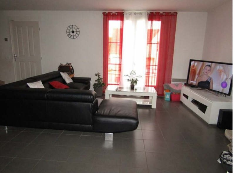 Vente maison / villa Bornel 305640€ - Photo 1