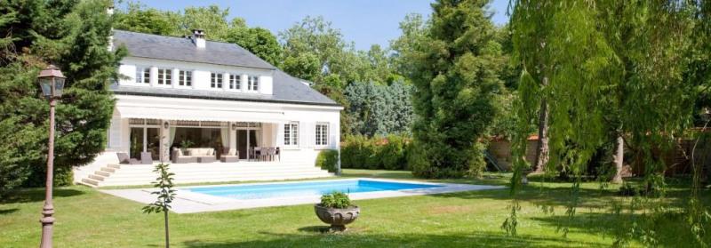 Venta de prestigio  casa Rueil-malmaison 3750000€ - Fotografía 6