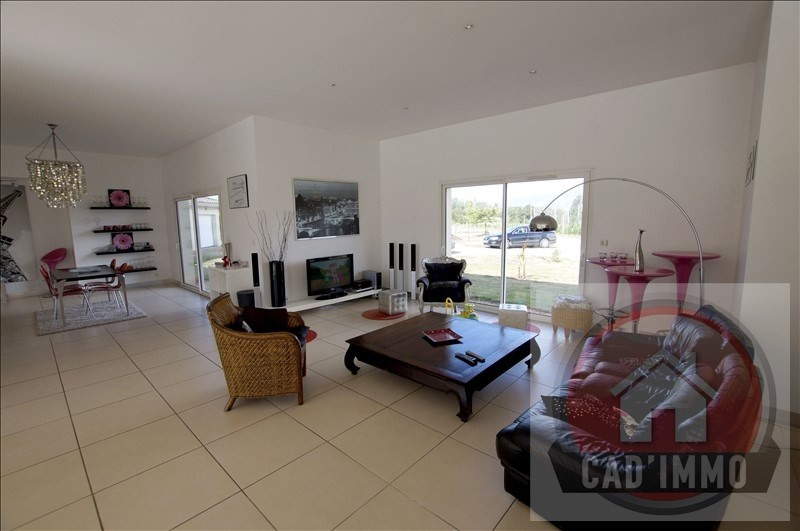 Sale house / villa Lamonzie saint martin 398 500€ - Picture 4